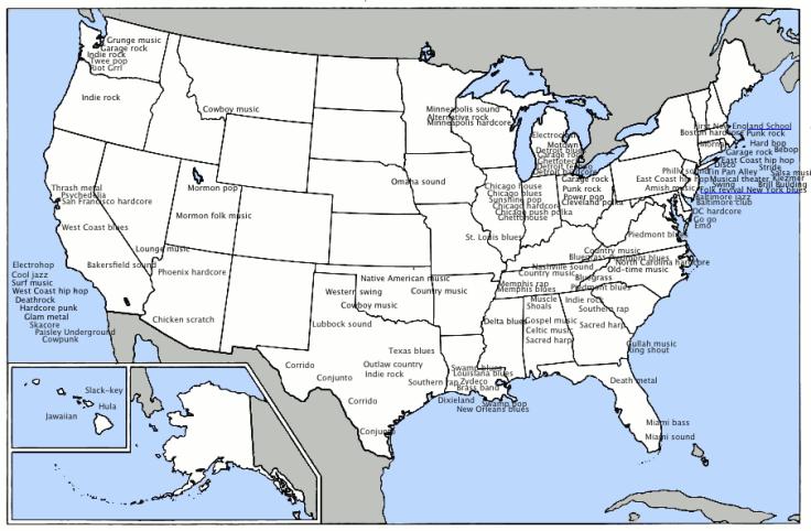 USmusicmap